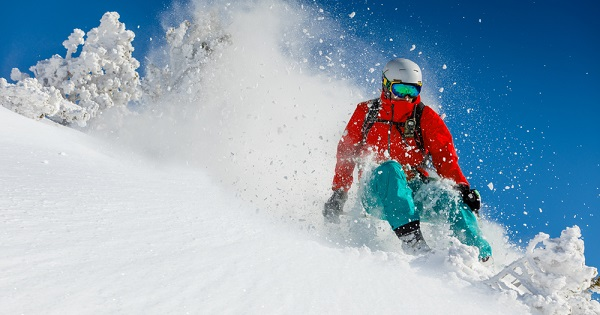 c0de5a6d0e Downhil skier: Skiers recovering from ACL injuries may be able to return to  the slopes