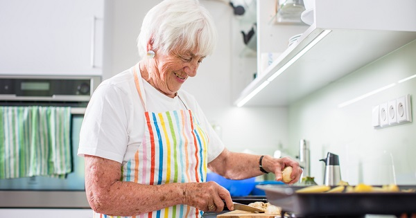 UW Health Movement Disorders Clinic offers tips for making your home aging friendly.