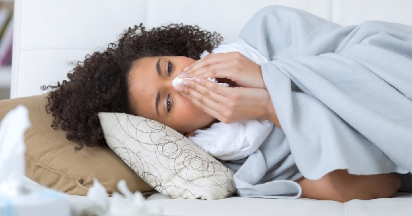 Dr Jonathan Temte explains the difference between influenza and influenza-like illness