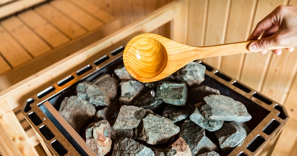 UW Health integrative physician Dr. Adam Rindfleisch explains that saunas can be beneficial for your health.