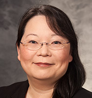 Peggy Kim, MD is a specialist with the Cancer Pain Program at UW Carbone Cancer Center
