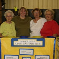 Adams County Cancer Awareness Team
