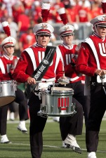 The UW Marching Band and UW Carbone Cancer Center are banding together to beat cancer