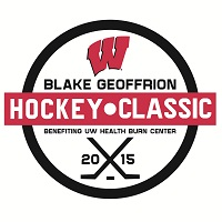 Blake Geoffrion Hockey Classic Benefiting the UW Health Burn Center