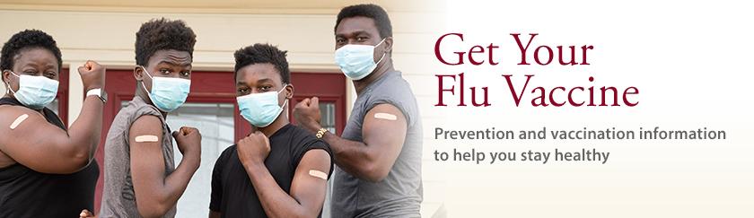 Fighting the Flu