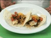 Fish tacos; Cooking Outside the Box with Chef John