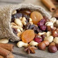 Nuts are a delicious addition to your heart healthy diet