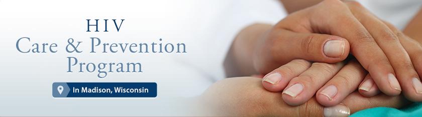 HIV Care & Prevention Program