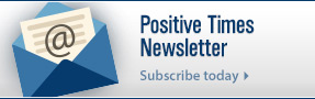 Positive Times Newsletter; UW Health HIV/AIDS Comprehensive Care Program
