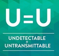 Undectable equals untransmittable is often promoted, but what does it mean for someone living with HIV