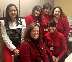 UW Health's Interpreter Services team