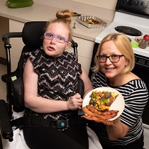 Ketogenic Diet Helps Reduce Seizures in Patient with Rett Syndrome