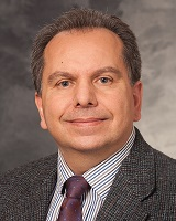 Dr. Christopher Luzzio, UW Health neurologist