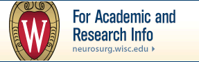 UW Health neuroendovascular surgery research: Department of Neurosurgery