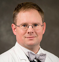 Dr. Toby Campbell, UW Health