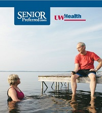 Senior Preferred is a Medicare Advantage plan offered by Gundersen Health Plan/Unity Health Insurance.