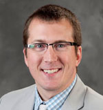 UW Health Family Medicine physician Dr. Mark Anderson