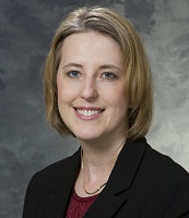 Amy Fowler, MD, PhD, researcher with the UW Carbone Cancer Center