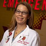 Dr. Ann O'Rourke