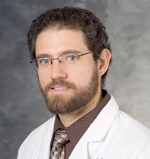 Dr. Justin Sattin, Medical Director of the UW Health Comprehensive Stroke Center