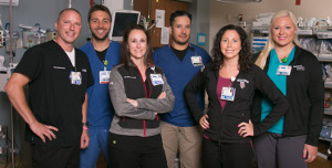 UW Health Patient Care Career Event, March 16, 2017