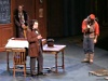 APT Actors Get Voice Tips at UW Health Professional Voice Clinic
