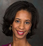 Dr. Makeba Williams is a nationally-certified menopause specialist.