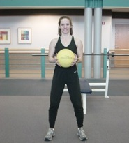 UW Health Sports Medicine exercise physiologists offer strength exercises to improve your running.