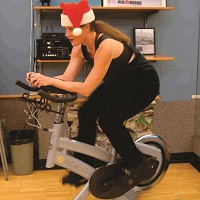 UW Health Fitness Center's Holiday Bootcamp can help you survive holiday stress.