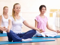 UW Health Sports Medicine Fitness Center offers Alignment yoga.