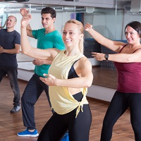 Zumba Classes at UW Health's Sports Medicine Fitness Center