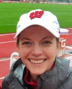 Dr. Erin Hammer, UW Health Sports Medicine