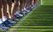 UW Health Sports Performance Preseason cross country training