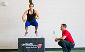 UW Health Sports Performance: Lower Extremity Injury Prevention
