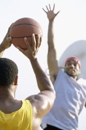 UW Health Sports Performance can help older athletes stay on the court.