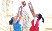 UW Health Sports Performance: Volleyball Combine