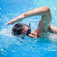 UW Health Sports Rehabilitation experts offer advice for preventing swimming injuries