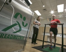 UW Health Sports Rehabilitation offers a Runners Clinic to speed the recovery from existing injuries and reduce the risk of future injuries.