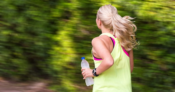 UW Health Sports Medicine experts provide tips to run safely in the heat and humidity.