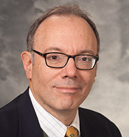 Dr. Richard Feinberg is Director of UW Health's Vein Center.