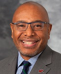 "Frederic ""Ric"" Ransom is the vice president and president of UW Hospitals Madison Region"