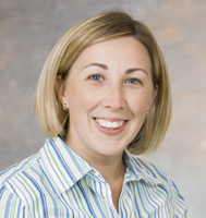 UW Health leadership: Chief Medical Information Officer Dr. Shannon Dean