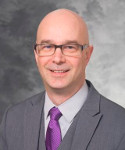 Paul Van Amerongen, UW Health Executive Leadership
