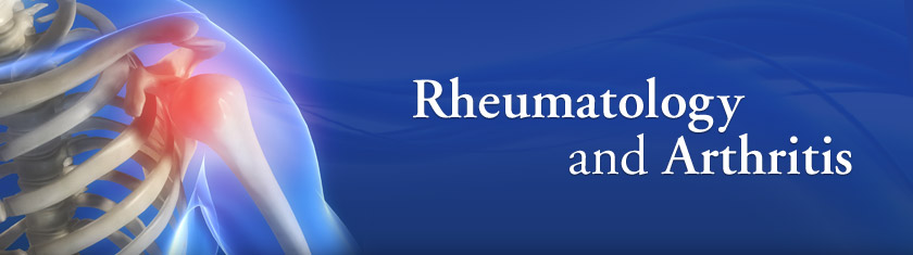 Rheumatology and Arthritis