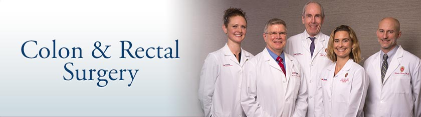 Colon And Rectal Surgery Uw Health Madison Wi