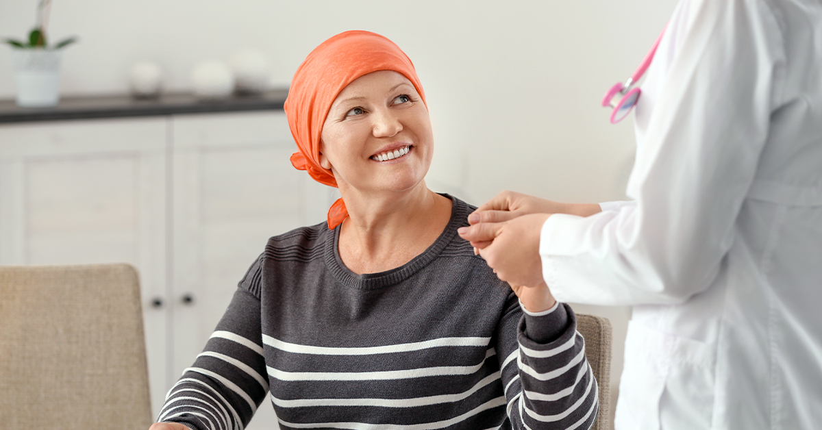 Although gynecologic cancers are less common than breast cancer, the treatment of these cancers can be more challenging due to lack of effective screening and subsequent diagnosis at an advanced stage.