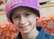 Meet Josie; UW's Campaign to End Childhood Cancer; Madison, Wisconsin