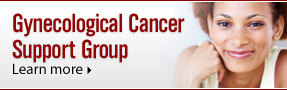 Gynecological Cancer Support Group