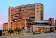 American Family Children's Hospital; Madison, Wisconsin