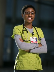 UW Health's drop-in Thursdays introduce registered nurses to career opportunities.